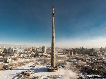 Снос телебашни в Екатеринбурге назначен на 24 марта