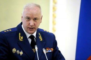 СКР называет наиболее вероятной причиной пожара в Кемерове короткое замыкание