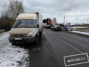 ГИБДД Нижнего Тагила передала в суд уголовное дело лихача на хлебовозе, совершившего смертельное ДТП