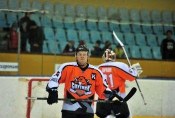 ХК «Спутник» из Нижнего Тагила прекращает выступление в чемпионате ВХЛ