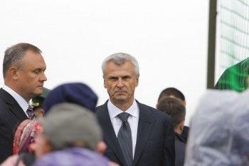 Генпрокуратура недовольна работой Сергея Носова по спасению системы питьевого водоснабжения Нижнего Тагила