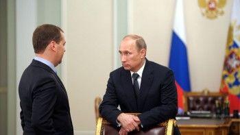 Путин может внести кандидатуру премьер-министра на рассмотрение Госдумы сразу после инаугурации