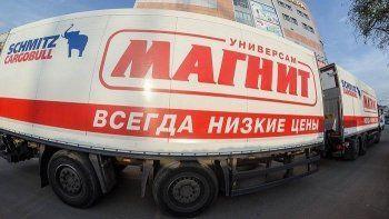 Сирия начала поставку овощей и фруктов в продуктовую сеть «Магнит»