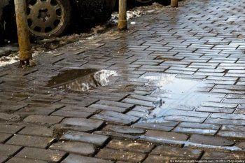 ФАС нашла нарушения на 4 млрд рублей при закупке тротуарной плитки для Москвы