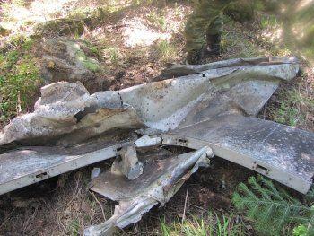 Под Нижним Тагилом ищут обломки самолёта времён Великой Отечественной войны
