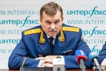 Главу свердловского управления СК Задорина отстранили от должности из-за волокиты с «борзотой» в Нижнем Тагиле