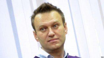 Навального выпустили после 25 суток ареста