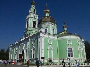 Мощи Георгия Победоносца прибыли в Нижний Тагил (ФОТО)