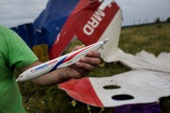 Москва выступила против трибунала по аварии «Боинга» над Украиной