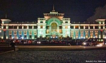 Реконструкцией Драмтеатра займётся омская компания
