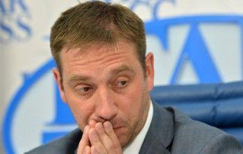 Заместителю министра стыдно за заморозку пенсионных накоплений