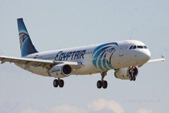 Пропавший самолёт EgyptАir повлияет на возобновление авиасообщения Египта и России