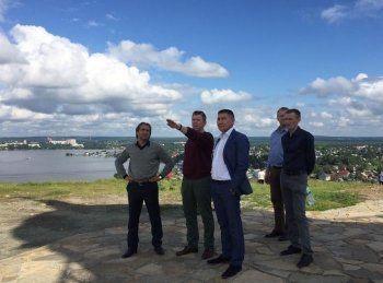 «Партия роста» выдвинула кандидата в мэры Нижнего Тагила