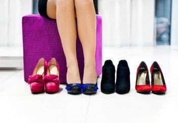 Обувные компании решили сами отказаться от Турции