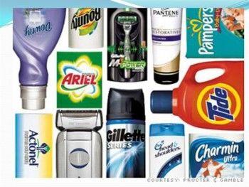 Procter&Gamble повысит цены на свою продукцию на 30-50 процентов