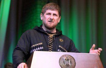 Чеченский омбудсмен назвал отставку Рамзана Кадырова нарушением прав человека