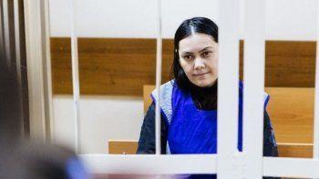 Убийством ребёнка Гюльчехра Бобокулова хотела отомстить Путину