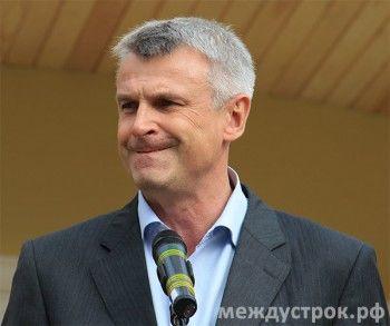 Сергей Носов проиграет губернаторские выборы