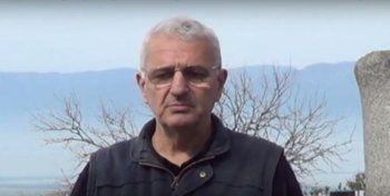 Турецкий поэт покаялся перед россиянами за сбитый самолёт