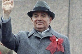 Коммунисты просят привлечь Горбачёва к уголовной ответственности за развал СССР и изъять имущество