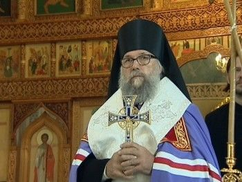 Задай вопрос епископу Нижнетагильской и Серовской епархии Иннокентию!