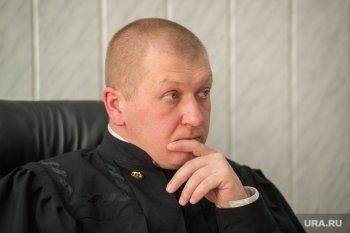 Самый влиятельный судья Свердловской области уходит в отставку