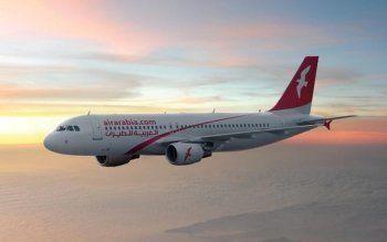 С апреля свердловские туристы не смогут летать в Абу-Даби с Air Arabia