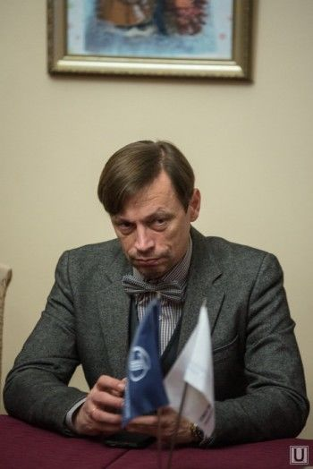 Игорь Булыгин встретился с губернатором Свердловской области