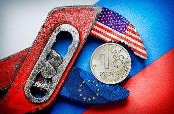 Россия потеряет от санкций и дешёвой нефти $600 млрд