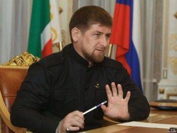 Кадыров обвинил российскую полицию во лжи