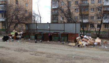 Скоро тагильчане начнут сортировать мусор