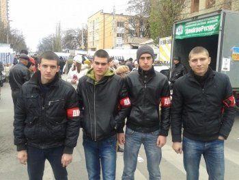«Майдан не пройдёт!» В России началось формирование дружин для противодействия оппозиции