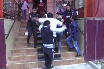 Съёмочную группу «Ревизорро» избили в Салехарде (ВИДЕО)