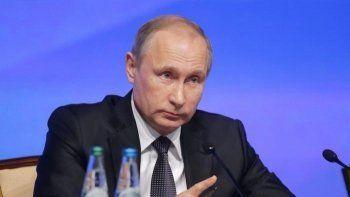 Путин признал провал антидопинговой системы в России