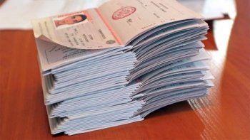 В России могут ввести удостоверение личности для лиц без гражданства