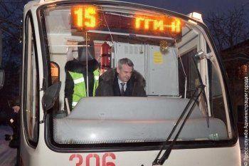 В Нижнем Тагиле готовится трамвайная реформа