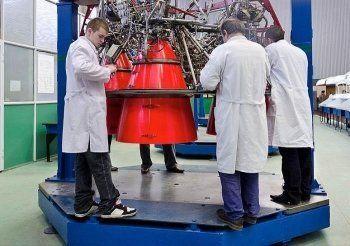 «Роскосмос» отзывает все двигатели для «Протона» из-за неполадок