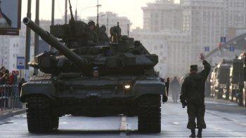 Т-90 назвали звездой мировых новостей