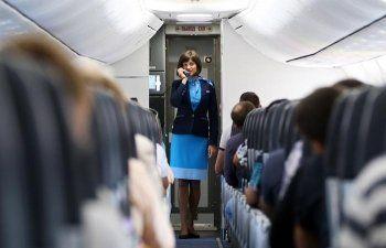 Госдума готова принять законопроект о чёрных списках авиапассажиров
