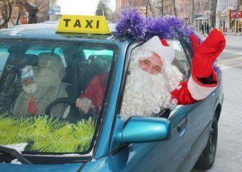 Таксисты Нижнего Тагила озвучили ценник на новогодние поездки