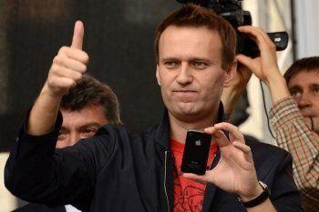 Bloomberg: Кремль положительно отнёсся к выдвижению Навального