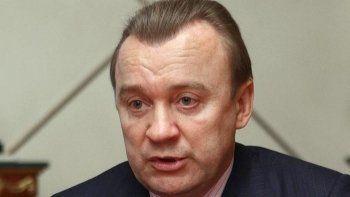 Гендиректор «Корпорации развития» отправлен в отставку из-за вывода миллиарда рублей