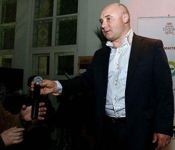 Экс-президент Маст-банка задержан за незаконное обналичивание 9 миллиардов рублей
