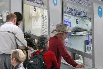 В России цены на новогодние авиабилеты выросли на 50%