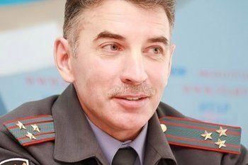 Начальник областной ГИБДД проверяет незаконную работу инспекторов Нижнего Тагила