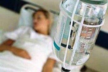 Жители Свердловской области стали вдвое чаще болеть сальмонеллёзом