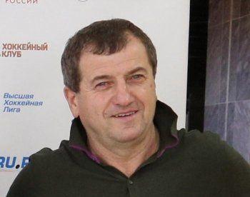 Отец Александра и Игоря Радуловых назначен менеджером ХК «Спутник» из Нижнего Тагила