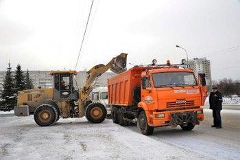 Администрация Нижнего Тагила оштрафовала «УБТ-Сервис» на 100 тысяч рублей