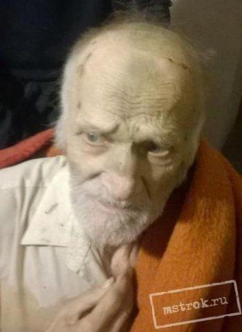 В Нижнем Тагиле по факту избиений 88-летнего труженика тыла возбуждено уголовное дело