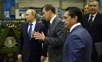 СМИ сообщили о просьбе Рогозина передать УВЗ «Ростеху» из-за возможного срыва гособоронзаказа. Корпорация отчиталась, что причины опасения вице-премьера уже решены